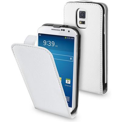 Muvit Slim Case Samsung Galaxy S5 Mini White