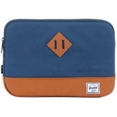 Herschel Heritage Sleeve MacBook Air 11'' Blauw