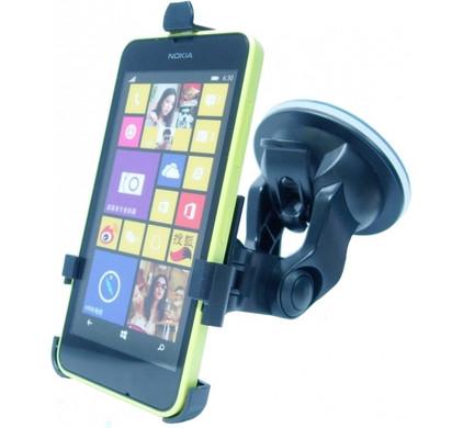 Haicom Car Holder Nokia Lumia 630 / 635 HI-349