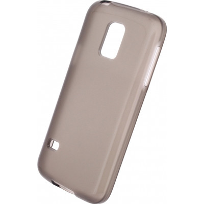 Xccess TPU Case Samsung Galaxy S5 Mini Transparant Zwart