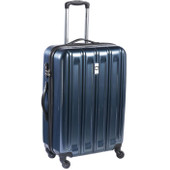 Delsey Air Longitude 4 Wheel Trolley Case 69 cm Blue