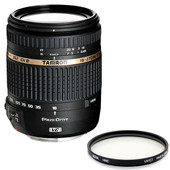Tamron 18-270mm Canon + UV-filter
