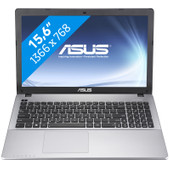 Asus X550LAV-XX453H-BE Azerty