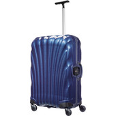 Samsonite Lite-Locked Spinner 69 cm Navy Blue