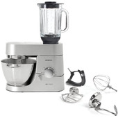 Kenwood KMC010 Chef Titanium Promo Pack