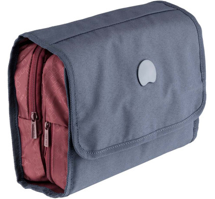 Delsey Tuileries Foldable Wet Pack Blauw