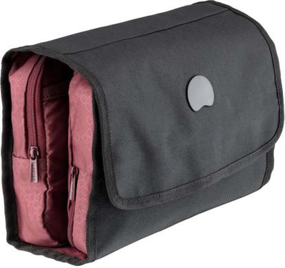 Delsey Tuileries Foldable Wet Pack Zwart