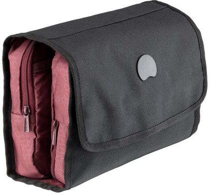Delsey Tuileries Foldable Wet Pack Zwart