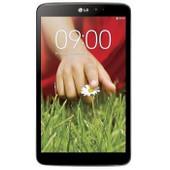 LG G Pad 8.3 Zwart + Cover