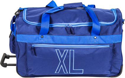 Adventure Bags Wieltas XL Donker Blauw