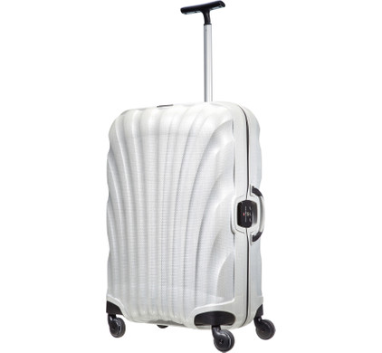 Samsonite Lite-Locked Spinner 69 cm Off White