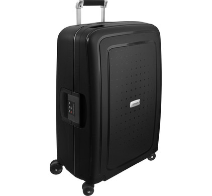 Samsonite S'Cure DLX Spinner 69cm Graphite