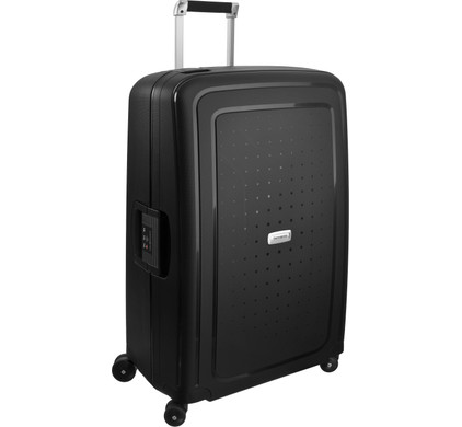 Tweedekans Samsonite S'Cure DLX Spinner 75cm Graphite ...