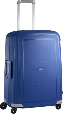 Samsonite S'Cure Spinner 69cm Dark Blue