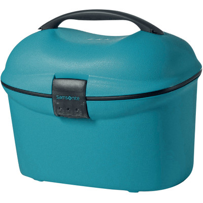 Image of Samsonite Cabin Collection Beautycase Strap Cielo Blue