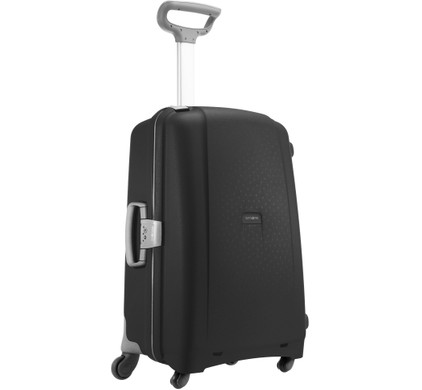 Samsonite Aeris Spinner 68cm Black