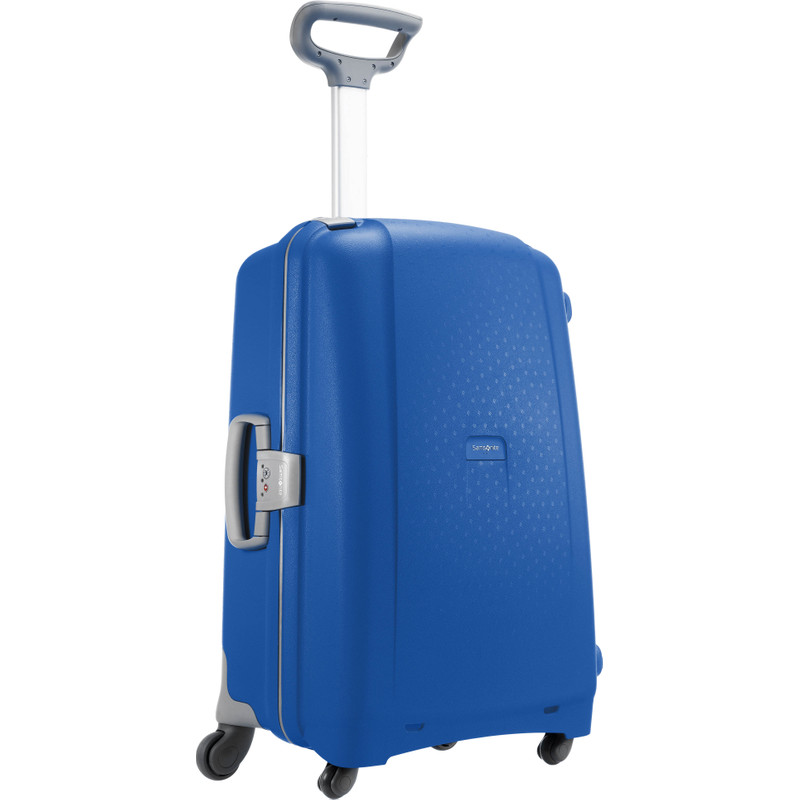 Samsonite Aeris Spinner 68cm Vivid Blue