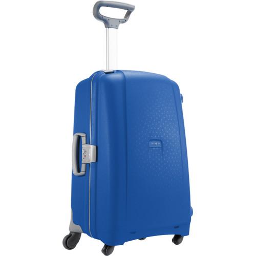 Samsonite Aeris Spinner 68 cm Vivid Blue