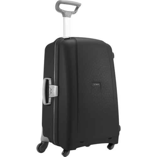 Samsonite Aeris Spinner 75 cm Black
