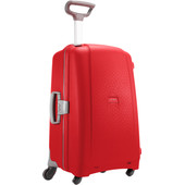 Samsonite Aeris Spinner 75cm Red