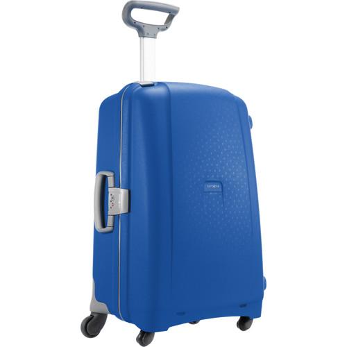 Samsonite Aeris Spinner 75 cm Vivid Blue