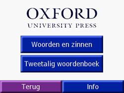 Garmin taalgids coolblue for Vertaal ladeblok naar engels