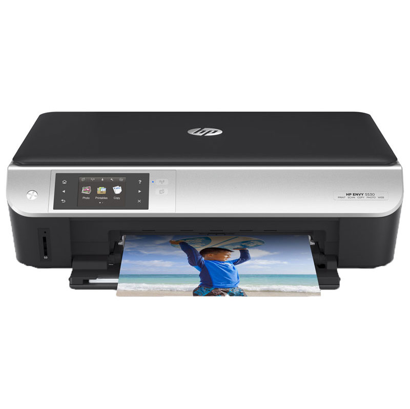 Hp Envy 5530 All-in-one