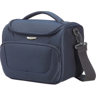 Image of Samsonite Spark Beautycase Dark Blue