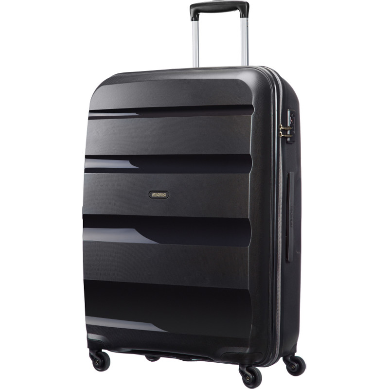 American Tourister Bon Air spinner 75cm strict black