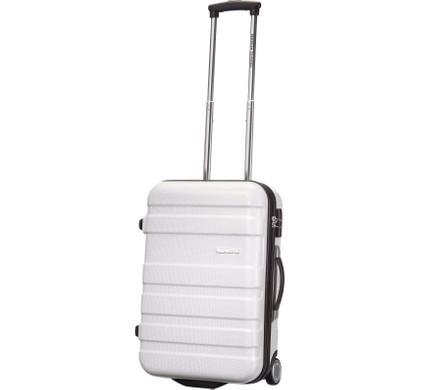 American Tourister Pasadena Upright 55 cm White