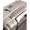 Lite-Cube Rolling Tote Champagne - 9