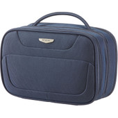 Samsonite Spark Toilet Kit Dark Blue
