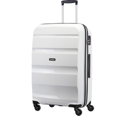 American Tourister Bon Air Spinner M White
