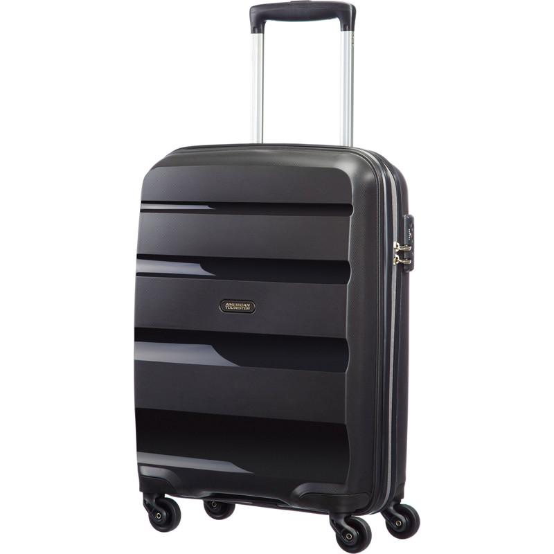American Tourister Bon Air handbagage trolley strict black