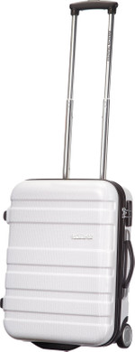 American Tourister Pasadena Upright 50 cm White