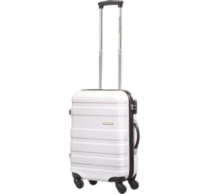 American Tourister Pasadena Spinner 55 cm White