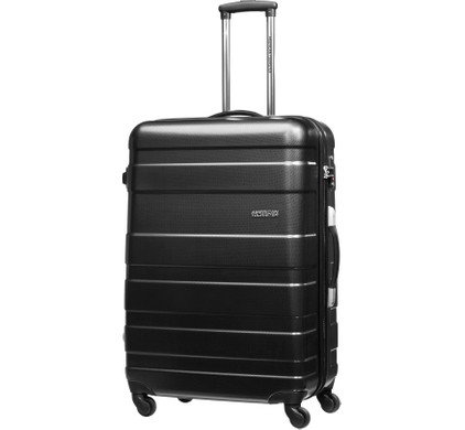 American Tourister Pasadena Spinner L Black/Gold