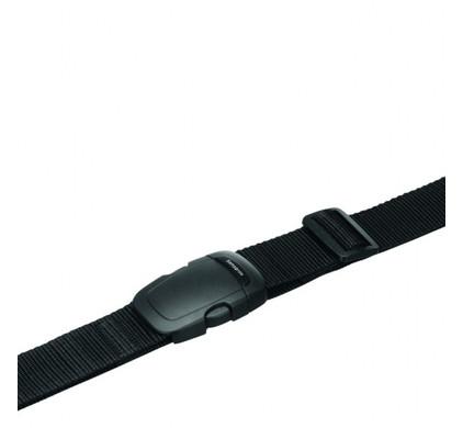 Samsonite Luggage Strap 3,8 cm Black
