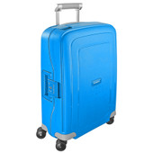 Samsonite S'Cure Spinner 55 cm Pacific Blue