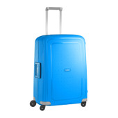 Samsonite S'Cure Spinner 69 cm Pacific Blue