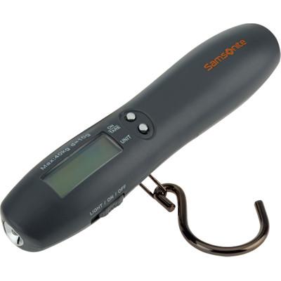 Image of Samsonite Digital Luggage Scale Torch Black