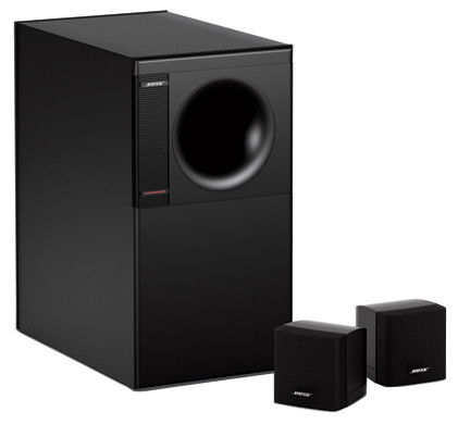 SoundTouch 3AM wifi-speakersysteem