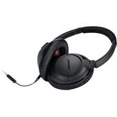 Bose SoundTrue around-ear Zwart