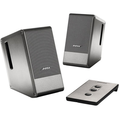Image of Bose Computer MusicMonitor zilver