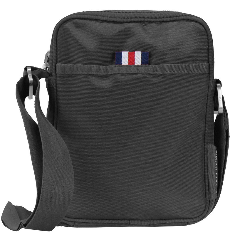 Tommy Hilfiger Newport Cross Body Black