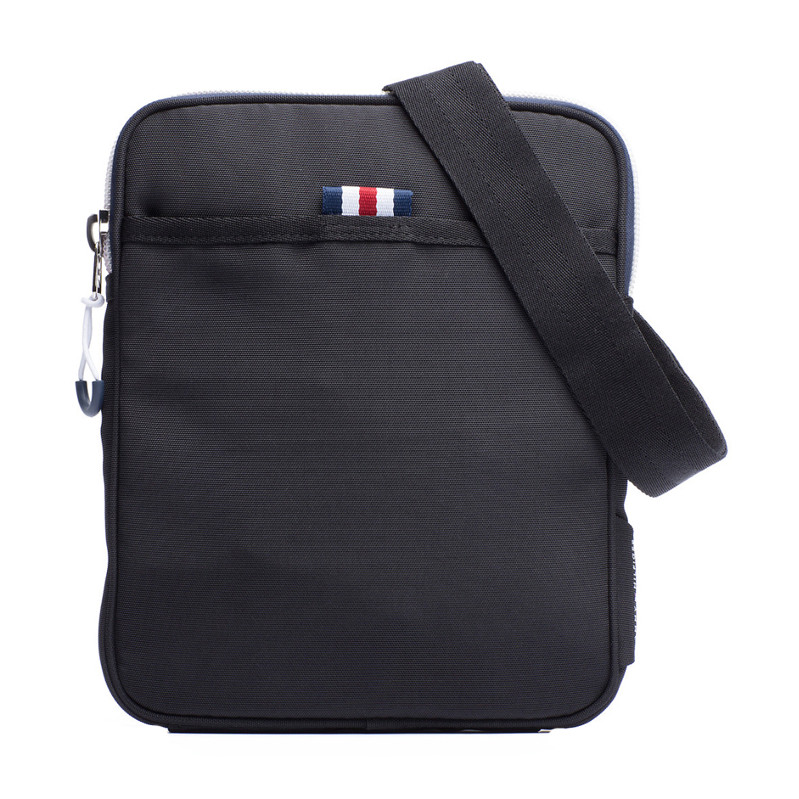 Tommy Hilfiger Newport Flat Cross Body Black