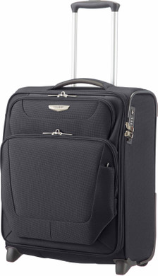 Samsonite Spark Upright 50 cm Black