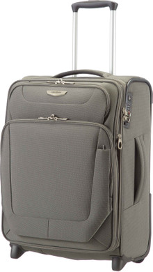 Samsonite Spark Expandable Upright 55 cm Rock