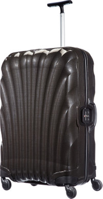 Samsonite Lite-Locked Spinner 75 cm Black