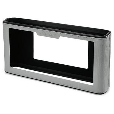 Image of Bose SoundLink soft cover grijs